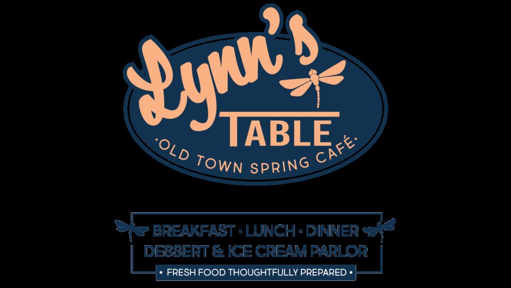 Lynn's Table Logo